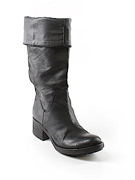 Alberto Fermani Boots Size 37.5 (EU)