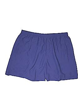 Columbia Athletic Shorts Size 2X (Plus)