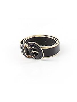 Jaeger Leather Belt 32 Waist
