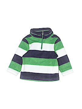 The Children's Place Fleece Jacket Size 6-9 mo (Slim)