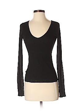 Pete Long Sleeve Blouse Size XS