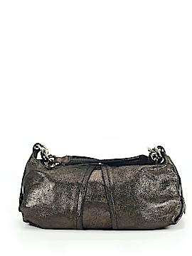 Tosca Blu Leather Shoulder Bag One Size