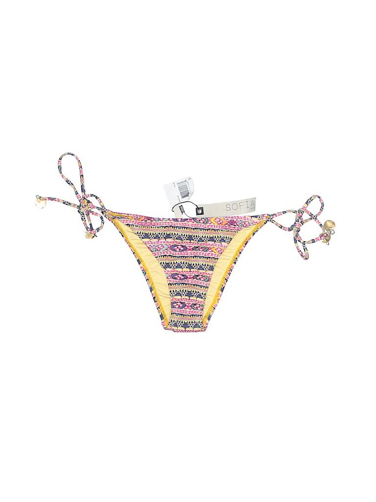 Sofia by Vix Women Swimsuit Bottoms Size L