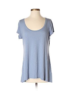 Garnet Hill Short Sleeve T-Shirt Size S