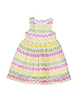Love U Lots Dress Size 4T