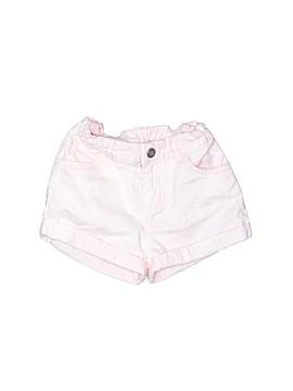 Carter's Denim Shorts Size 4T