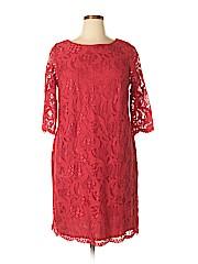 J Howard Casual Dress