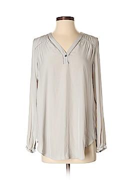 Calypso St. Barth Long Sleeve Blouse Size XXS