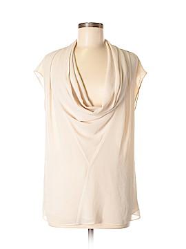 Heed Short Sleeve Blouse Size S