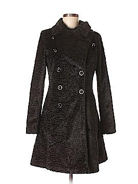 What Goes Around Comes Around Coat Size XS