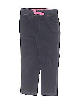 Carter's Fleece Pants Size 4