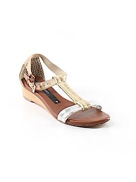 Matt Bernson Sandals Size 7