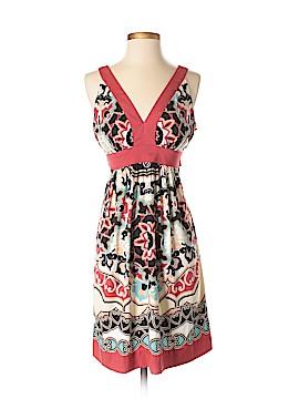 Trulli Casual Dress Size P (Petite)