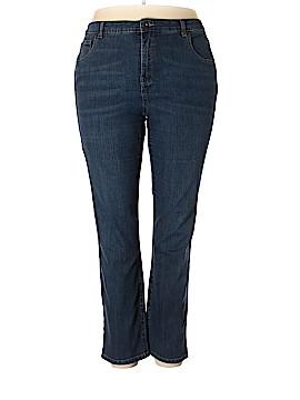 Bandolino Jeans Size 18W (Plus)