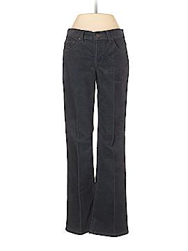 Gloria Vanderbilt Cords Size 4 (Petite)