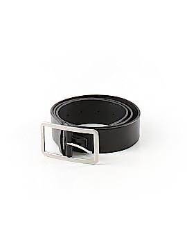 Banana Republic Leather Belt Size M