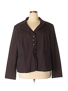 Semantiks Blazer Size 22 (Plus)