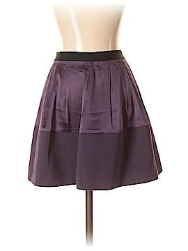 Theory Silk Skirt Size 0