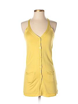 Club Monaco Silk Cardigan Size XS