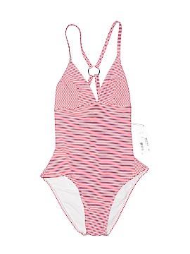 Lacoste One Piece Swimsuit Size 34 (EU)