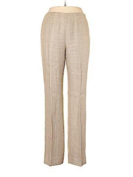 Dana Buchman Linen Pants Size 10