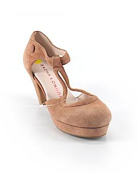 Sacha London Heels Size 9