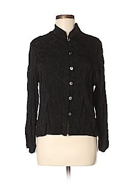 Bryn WALKER Long Sleeve Button-Down Shirt Size M