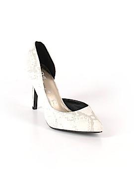 Brash Heels Size 7 1/2