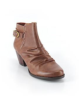Baretraps Ankle Boots Size 9