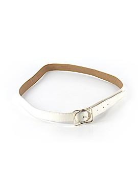 Talbots Leather Belt Size 1X (Plus)