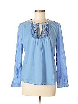 Sfera Long Sleeve Blouse Size XL