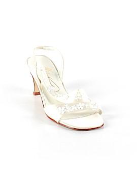 Michaelangelo Heels Size 5