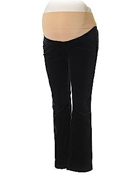 Ann Taylor LOFT Maternity Cords Size 8 (Maternity)