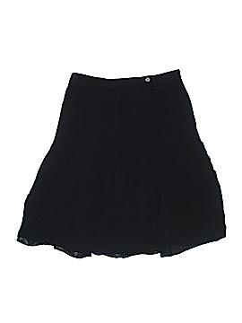Target Silk Skirt Size 10