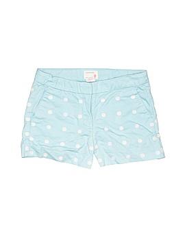 Crewcuts Khaki Shorts Size 12