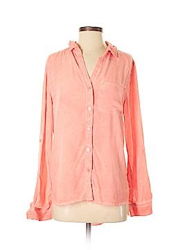 Velvet Heart Long Sleeve Blouse Size M