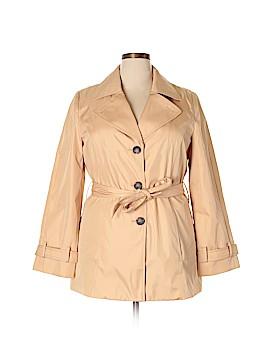Chadwicks Coat Size 16 (Plus)