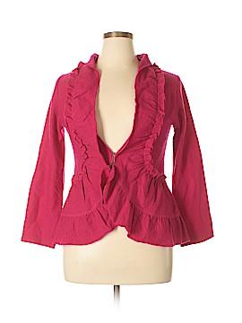 Luii Wool Cardigan Size L