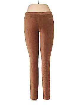 MeMoi Velour Pants Size Sm - Med