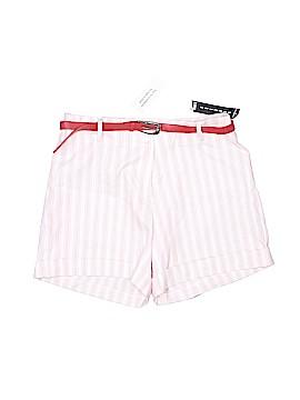 B. Moss Khaki Shorts Size 6
