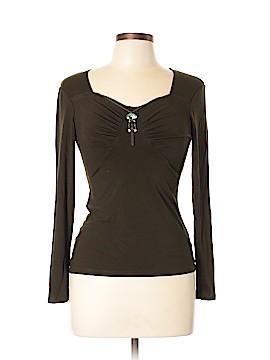 Yuka Long Sleeve Top Size XL