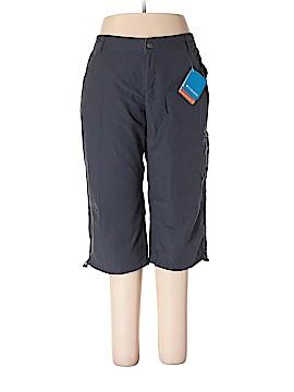 Columbia Cargo Pants Size 16