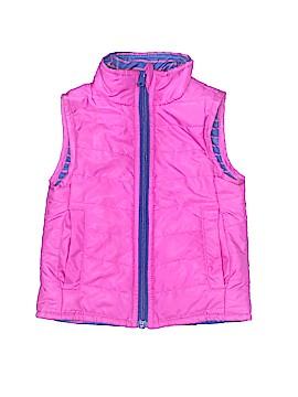 Crazy 8 Vest Size 2T