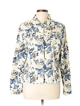 STETSON Long Sleeve Button-Down Shirt Size XL