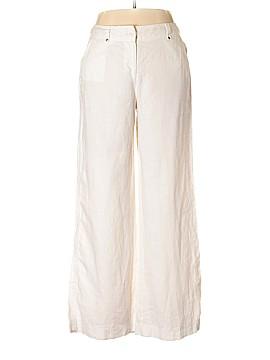 Sunny Leigh Linen Pants Size 10