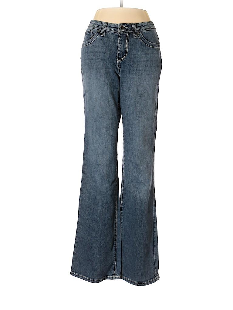 Nine West Women Jeans 29 Waist