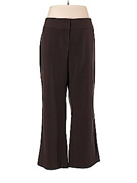 Covington Dress Pants Size 18 (Plus)
