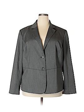 Jones New York Blazer Size 22w (Plus)
