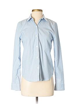 Isaac Mizrahi New York Long Sleeve Blouse Size 2