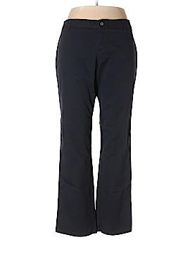 Dickies Khakis Size 18 (Plus)